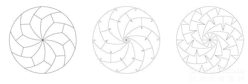 涨知识:数学家又发现了平分披萨的新方法