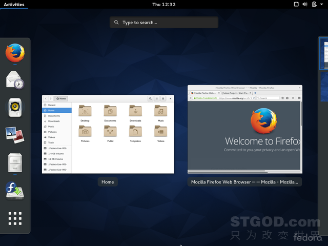 七大顶级桌面比较!Linux平台自由选择