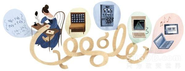 1984:女性是如何一步步停止编程的?