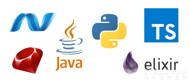 2017 年你应该学习的编程语言、框架和工具
