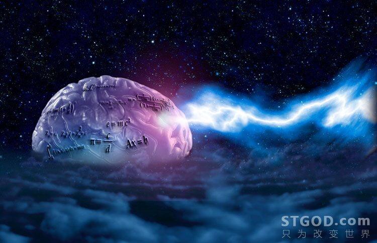 物理学家解释为什么人类可能不是在上周二突然出现