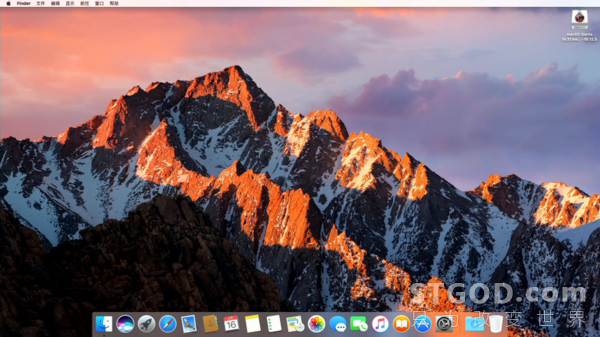 Mac 系统安装,对你来说也能小菜一碟!