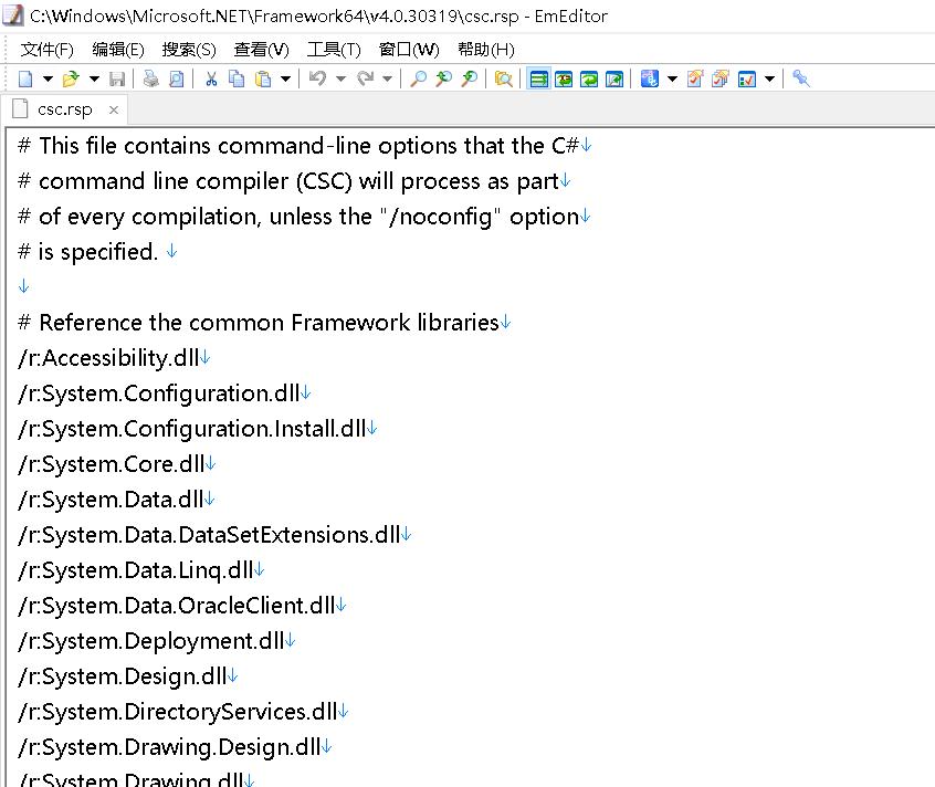 通俗易懂,什么是.NET?什么是.NET Framework?什么是.NET Core?